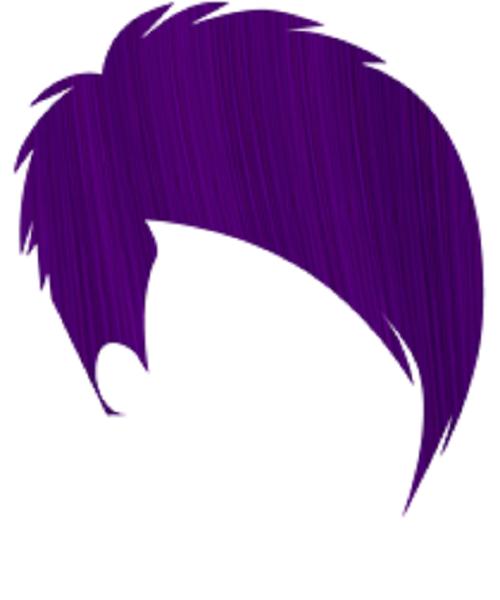 Crazy Colour Violette 100Ml
